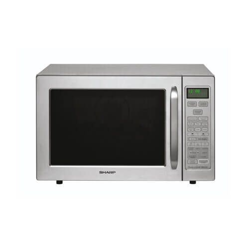 Sharp R-990N Microwave Oven