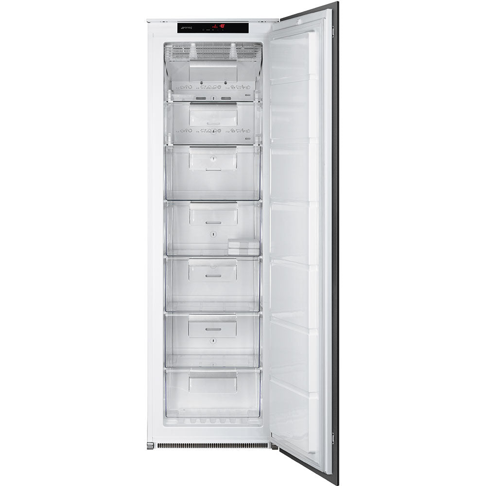 54cm Integrated Full Freezer - S7220FNDP