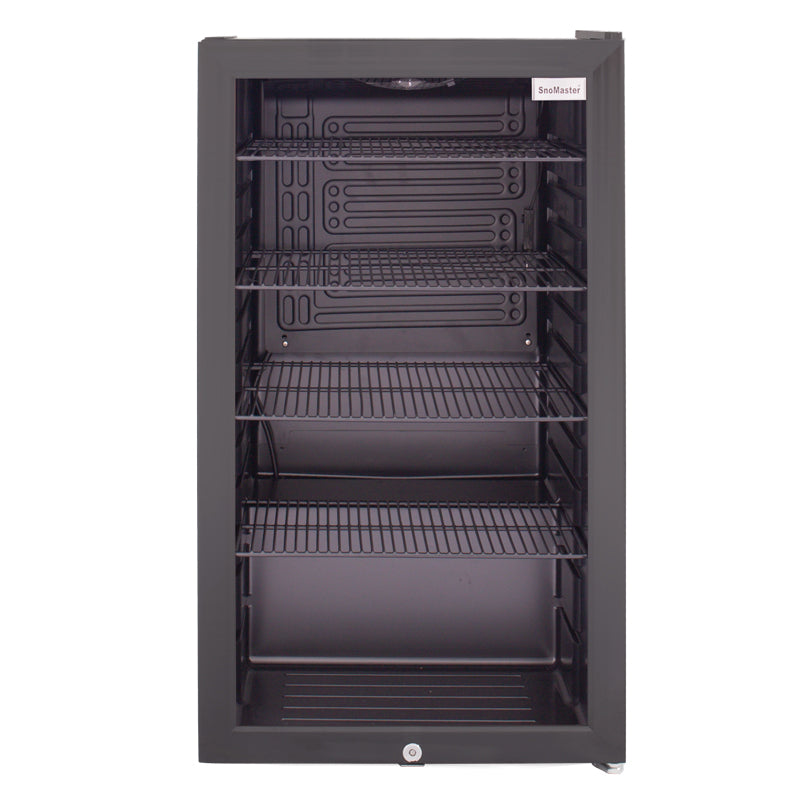 SnoMaster 98L Under Counter Beverage Cooler (SM-100)