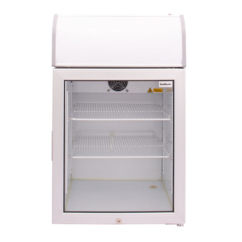SnoMaster 70L Counter Top Freezer (SMCTB-100FF)