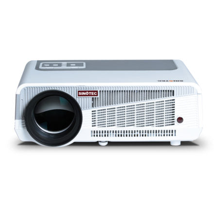 Sinotec SMART LED projector SPJ-96M
