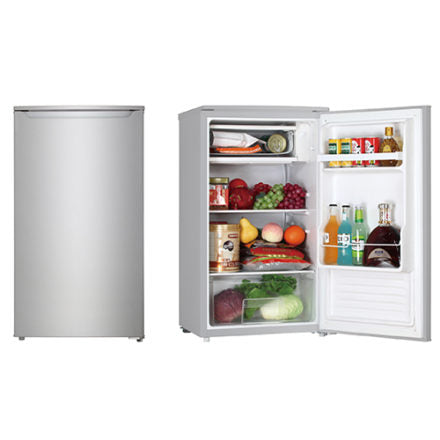 Sinotec Skyworth 110l single door refrigerator  SRS-110DT