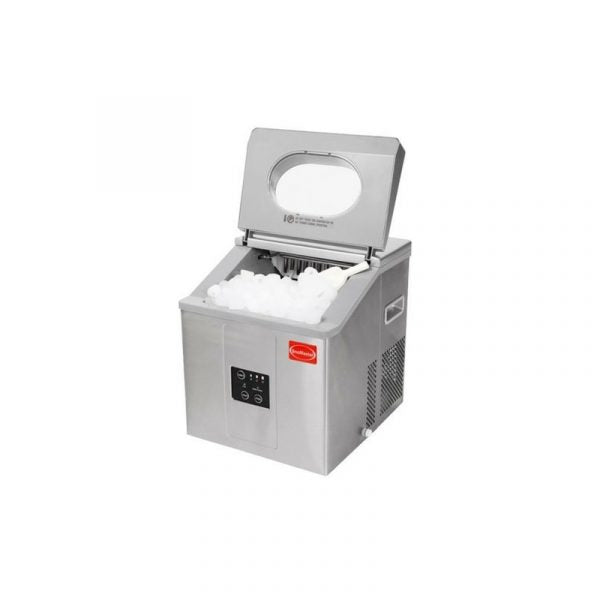 SnoMaster 15kg Ice maker portable ZBC-15