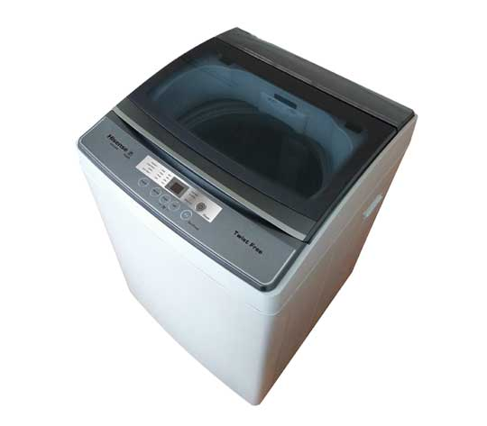Hisense WTX1302S | 13kg Washing Machine