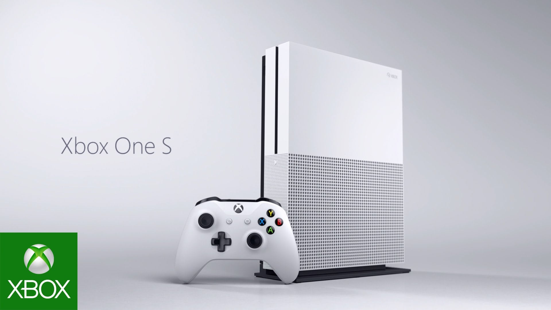 Xbox One S 1TB Console + 3 Pack GTA5 + F18 + 3 Months Live