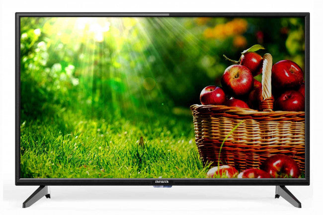 "Aiwa AW550U 50"" UHD LED TV Set"