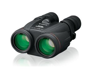 Canon Binoculars 10X42 L IS WP WaterProof