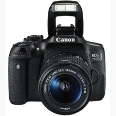 CANON 750D DC DARE Bundle