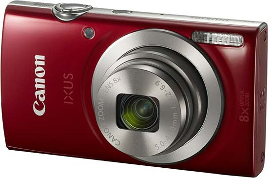 Canon IXUS 185 - digital camera 1809c001a