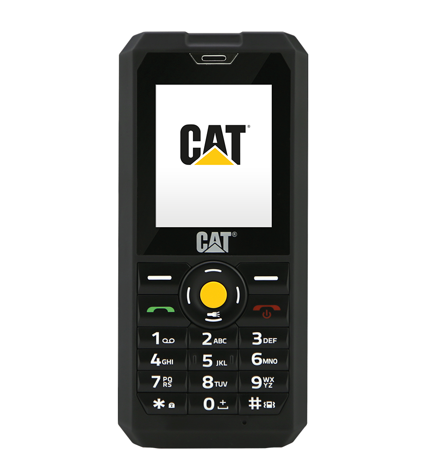 CAT B30 Mobile Phone