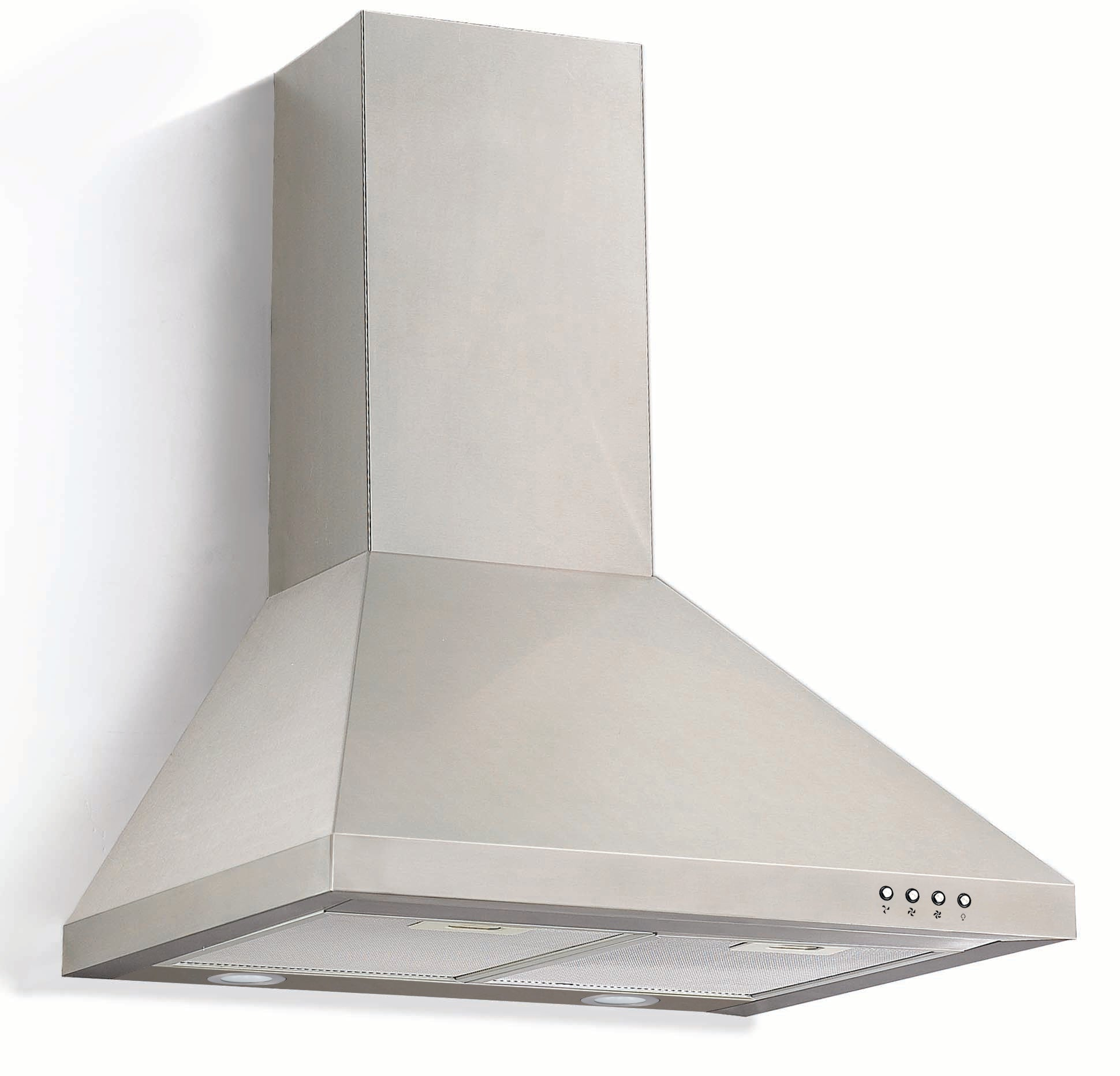 Falcon FAL6052S Stainless Steel Chimney Extractor