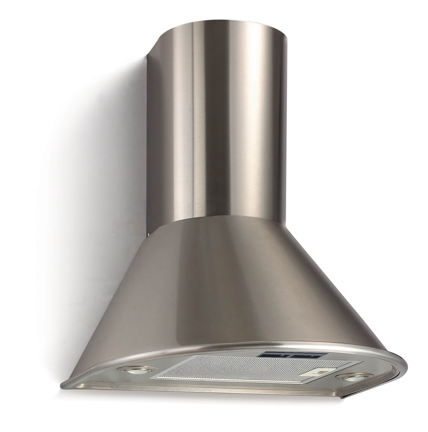 Falco Fal6055RDS WALL EXTRACTOR STAINLESS STEEL