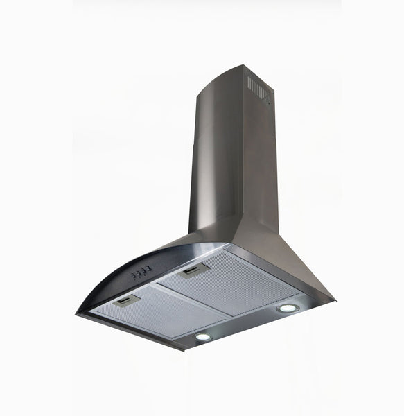 Falco 60CM FAL-60-55SLS WALL EXTRACTOR
