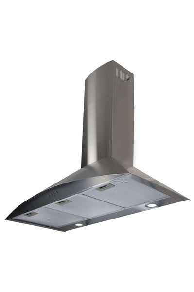 Falco 90CM FAL-90-55SLS WALL EXTRACTOR