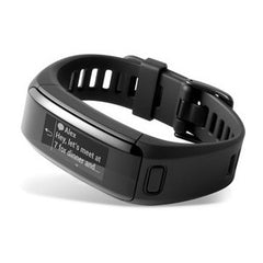Garmin vivosmart HR Black (Regular)