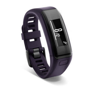 Garmin vívosmart® HR Imperial Purple (Regular)