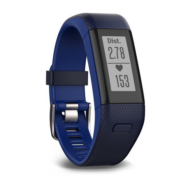 Garmin vívosmart® HR+ Blue