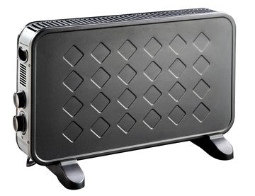 Russell Hobbs RHCHB - Black - Convection Heater
