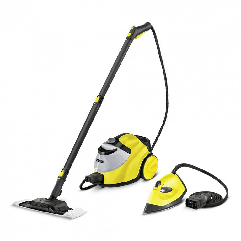 Karcher STEAM cleaner SC 5 Iron kit 1.512-533.0