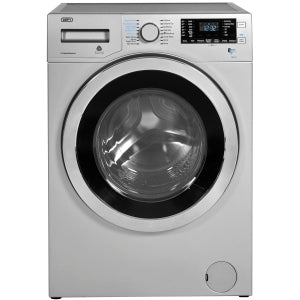 DWD316 WASHER DRYER 8/5KG METALIC