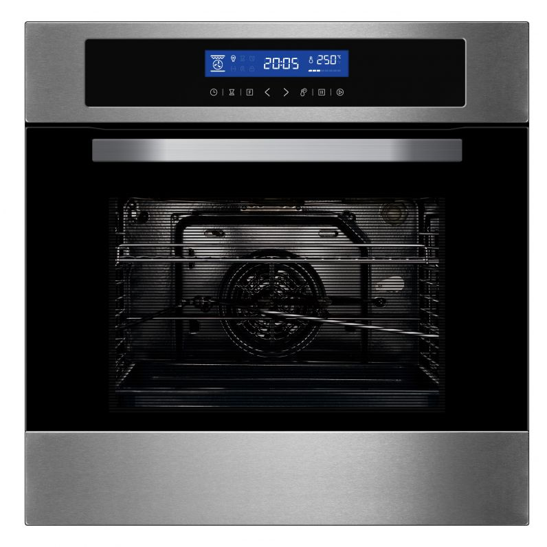 Swiss Electric Oven 70L Touch Control (8 Function) – MCK 65