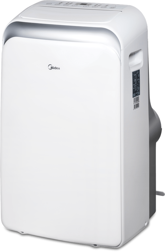Portable Air Conditioner MPPD-12HRN1-QB6
