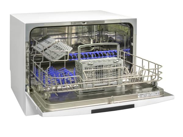 Swiss  Countertop Dishwasher - DW3202A-W