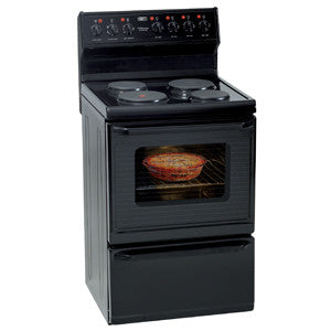 Defy DSS494 621 Electric Stove