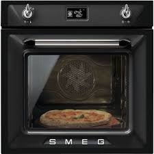 SMEG -  Victoria Aesthetic 60cm Electric Oven