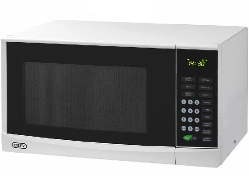 Defy DMO350 28L Electronic Microwave Oven
