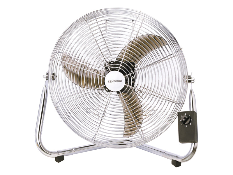 Kenwood High Velocity Floor Fan IF450