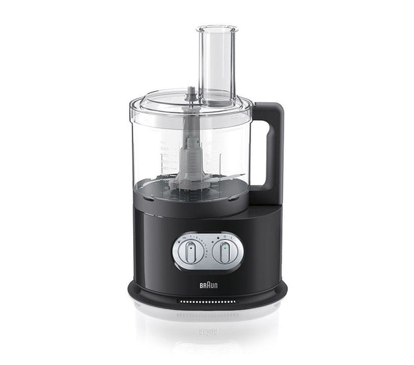 Braun IdentityCollection Food processor FP 5150 Black