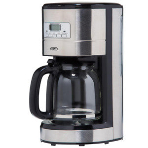 Defy KM 630 S Inox Coffee Maker