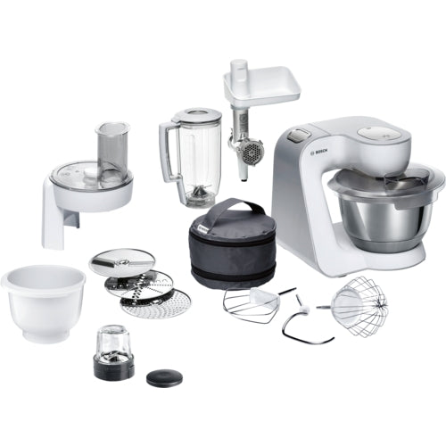 Bosch MUM5 CreationLine Universal food processor MUM58257
