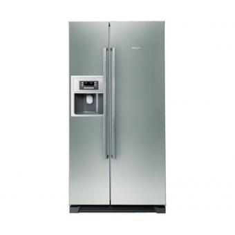 Bosch Side-by-Side Fridge Freezer KAN58A75