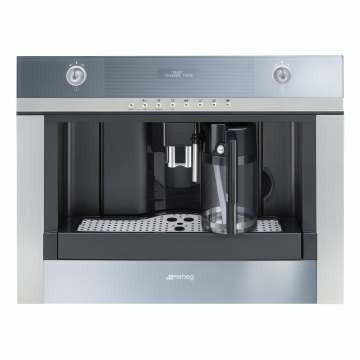 SMEG - Compact Coffee Machine