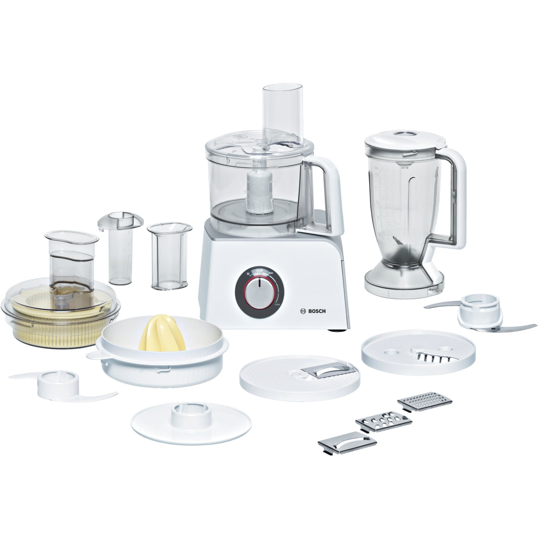 Bosch MCM4200 Food Processor Styline