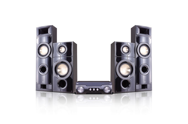 LG ARX8 Home Theatre System