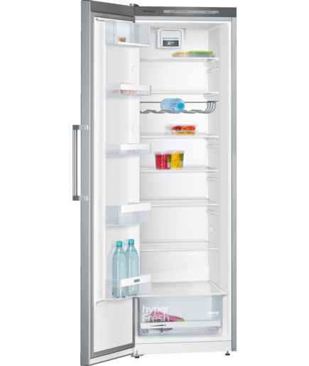 iQ300 Stainless Steel Doors Tall fridge
