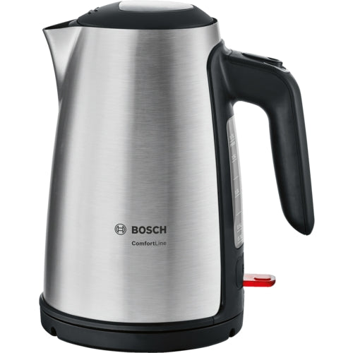 Bosch TWK6A813 kettle cordless stainless steel/ black