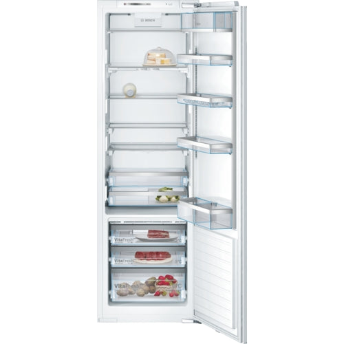 Bosch Serie | 8 KIF42P60 Built In fridge fully integrated
