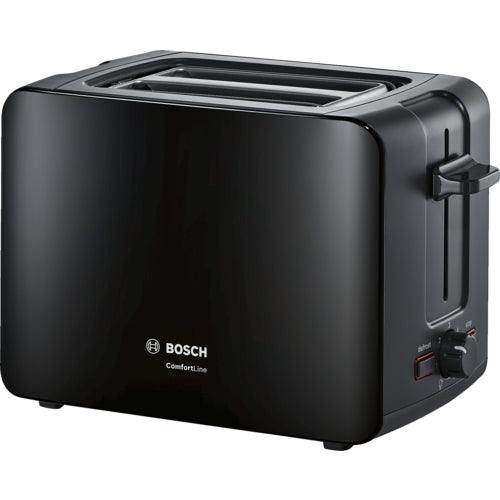 Bosch TAT6A113 Compact toaster black