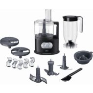 Braun 0X22011011 Identity Range Food Processor