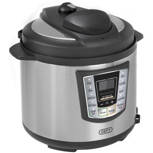 Defy PC 600 S Pressure Cooker