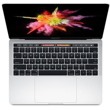 APPLE MACBOOK PRO 13-INCH WITH TOUCH BAR: 3.1GHZ DUAL-CORE INTEL CORE I5, 256GB