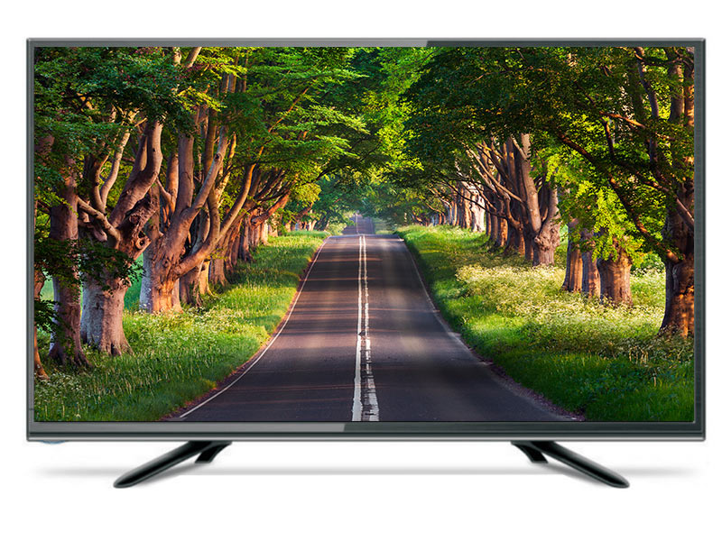 Jvc 24 Inch High Definition LED Television (Lt-24N350)