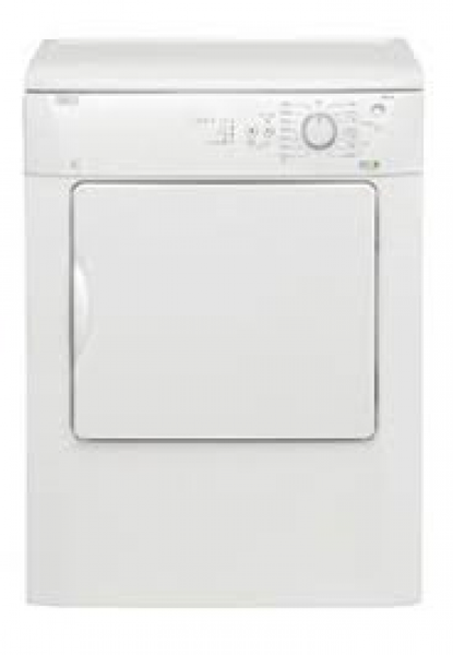 Defy DTD310 8KG VENTED TUMBLE DRYER WHITE