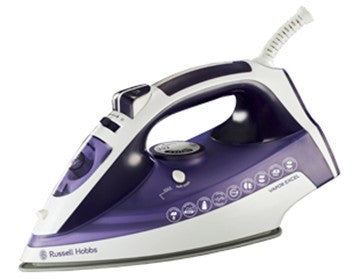 Russell Hobbs RHI931 Vapor Excel Steam, Spray, Dry Iron