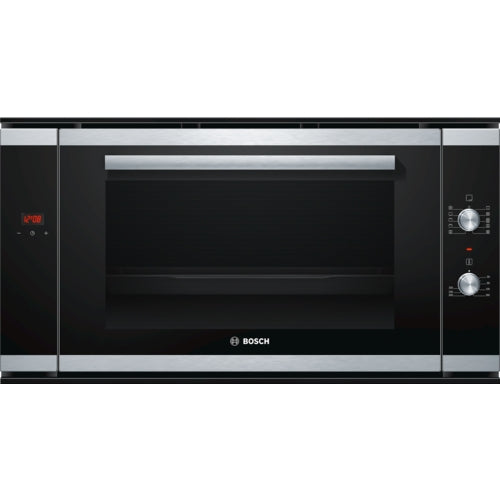 Bosch Serie | 6 HVA531NS0 90 cm Built-in single oven