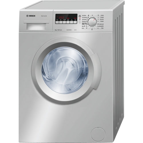 Bosch Serie | 2 WAB20268ZA Automatic washing machine Capacity: 6 kg
